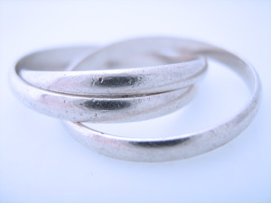 About Silver Jewelry Rings